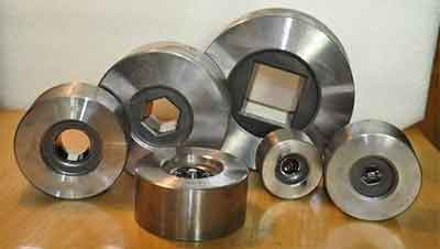Carbide Dies and Punch Manufacturers suppliers in Pune